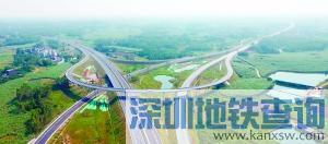 云湛高速公路化湛段全面贯通 一期2017年底通车在望