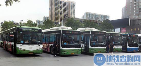 2017长沙公交优化方案 新增11条调整47条具体情况一览