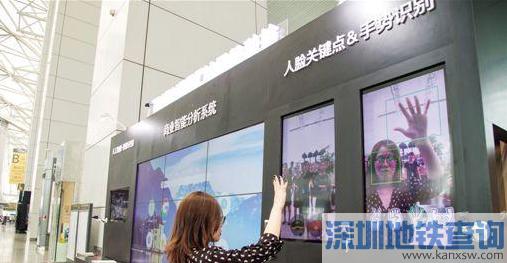广州白云机场二号航站楼2018年2月将开通56台自助托运机(图)