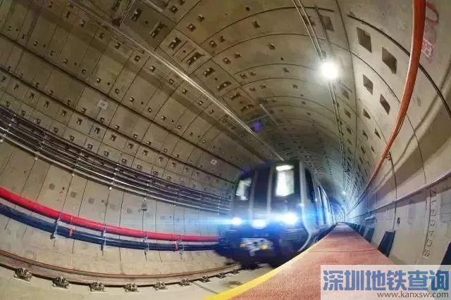 上海地铁9条线路正在规划 21号线将直通迪士尼