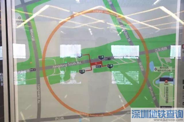 南京地铁首班车时间_南京地铁S3号线吴侯街站具体位置、出入口分布介绍 - 地铁查询网