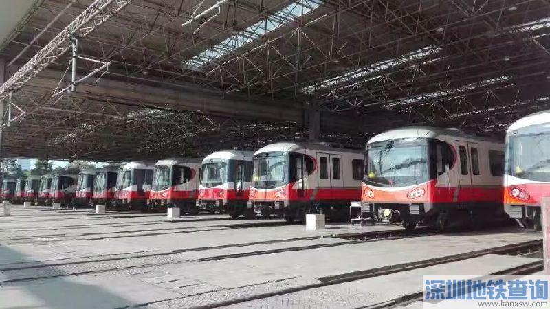 广州地铁2017年12月24日平安夜延迟收车1小时(图)