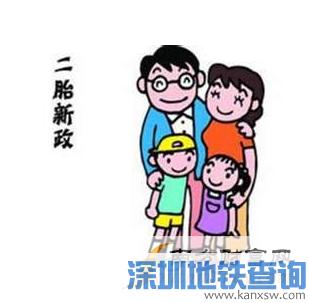 深圳2017年超生二胎最新政策:深圳超生二胎还罚款吗?社会抚养费怎么征收?