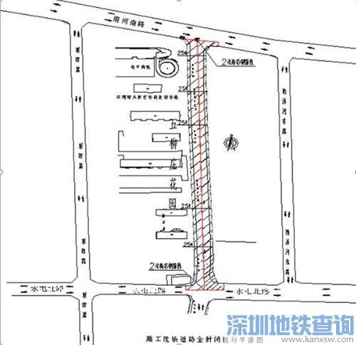 济南首批断头路瓶颈路近日开工 施工方案及绕行攻略公布