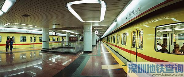 在广州地铁上丢了东西怎么办?东西放哪里最容易遗落?