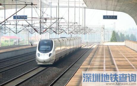 上海铁路局增开9对旅客列车具体车次一览 春季春游、踏青走起来!