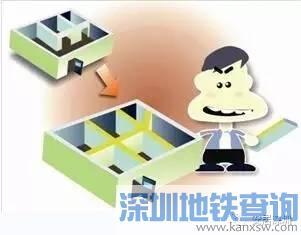 """深圳南山出台""""房中房""""管理新规!装修之前必须要申报!"""