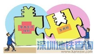 """深圳未纳入社保""""五险""""变""""四险""""试点 维持原状"""
