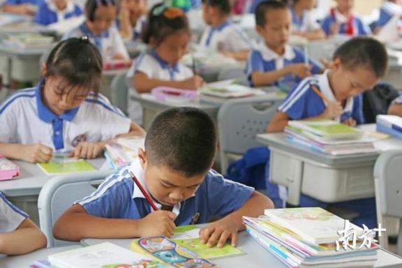 深圳十区2017积分入学政策对比:房子和户籍哪个影响更大?