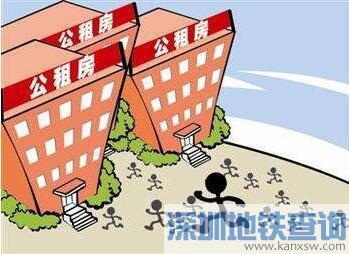 安居房公租房轮候库审核结果出炉 新增2万余人