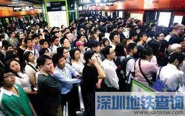 2017第121届广交会结束 地铁运客量达1.18亿人次