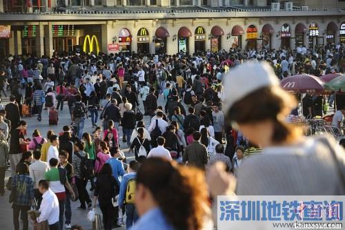 北京铁路局2017端午节增开列车37.5对车次 附具体车次一览
