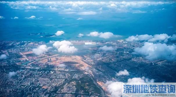 深圳宝安将规划建设音乐艺术中心位置在哪 打造西部岸线文化地标