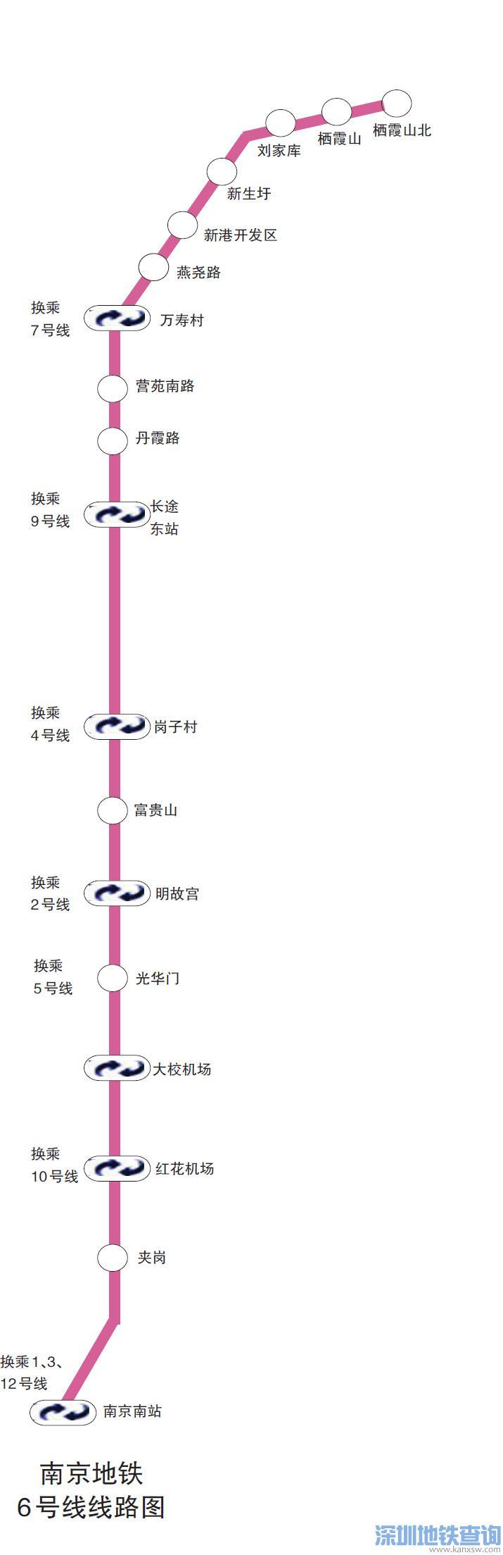 南京宁溧城际未来将与地铁机场线贯通运营 2018年上半年开通