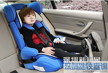 儿童安全座椅可实现共享?儿童安全座椅如何共享?