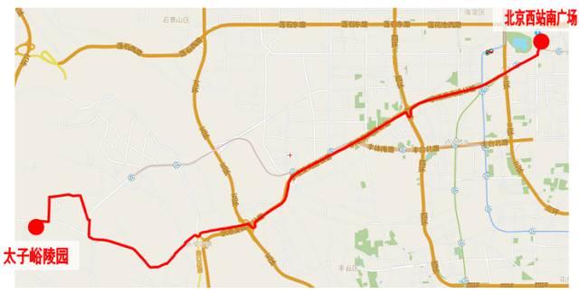 北京公交385路897路21条线路8月31日周四首车起将进行优化调整