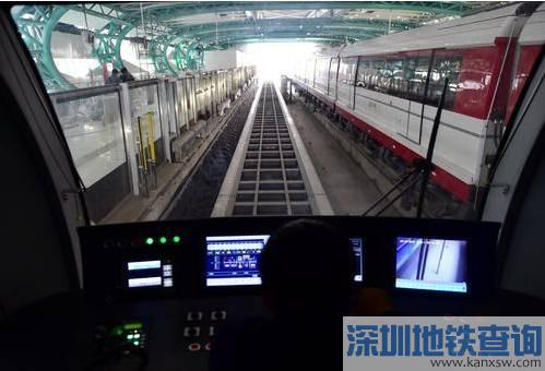 2018北京地铁最新版线路图(高清大图)