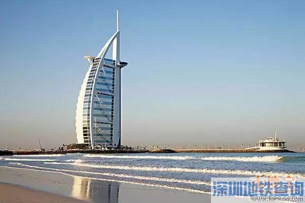 阿联酋1月16日起对中国实施免签 还有这些热门国家签证有变化