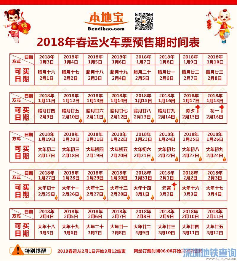 2018春运青岛学生火车票购票指引