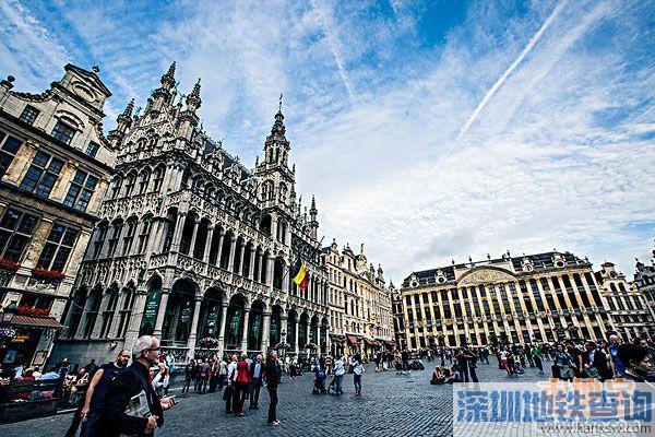 深圳直飞比利时布鲁塞尔航线3月20日开通 每周2班附航班号起飞时间票价