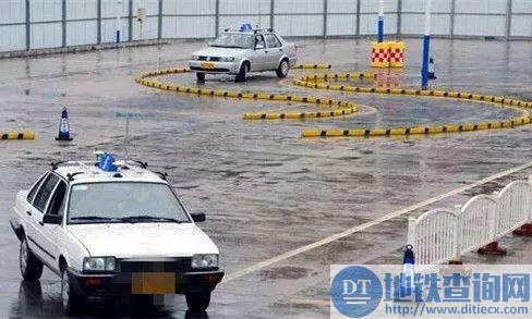 长沙即日起至1月30日期间因下雪科目三考试暂停并取消全部预约