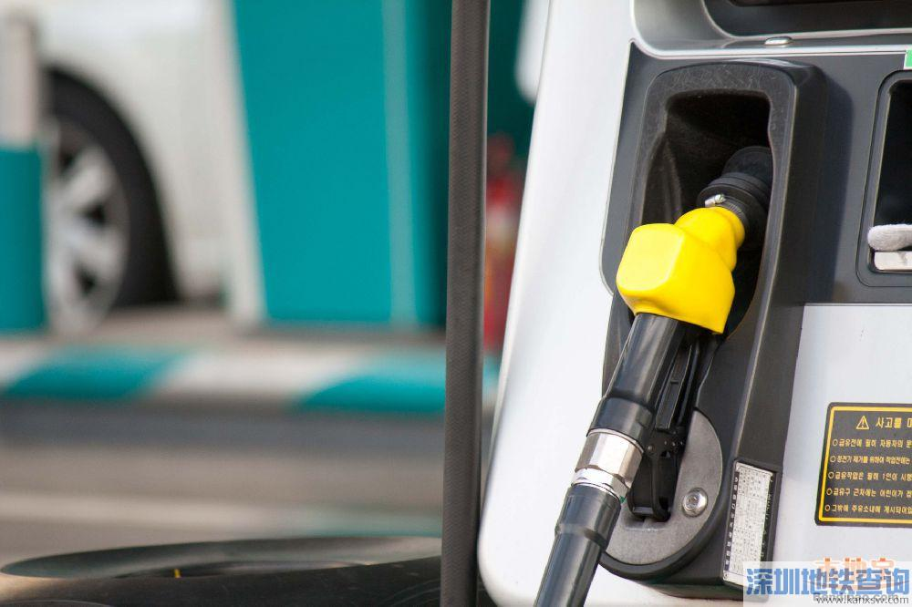 2018年9月18日国内油价调整 广东最新油价表一览