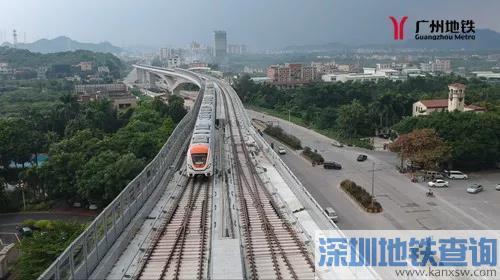 广州地铁2018年11月15日起限流增加3个站点(含具体时间表)