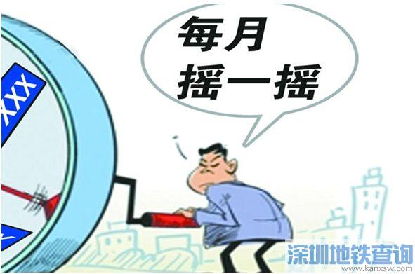 2018最新广州车牌摇号结果微信查询攻略(组图)