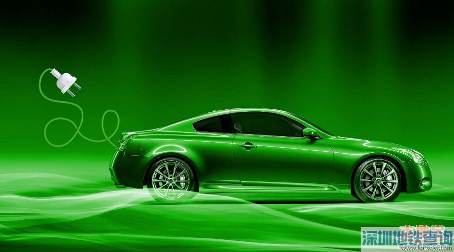 深圳符合开网约车条件的纯电动汽车有哪些?