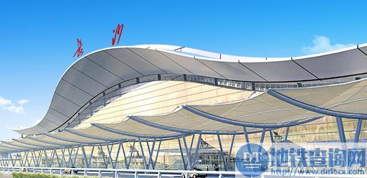 长沙机场大巴时刻表(机场发车)