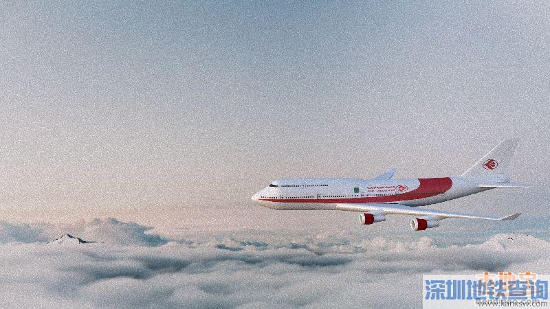 2月5日-2月8日广州出港直飞航线余票打折信息一览