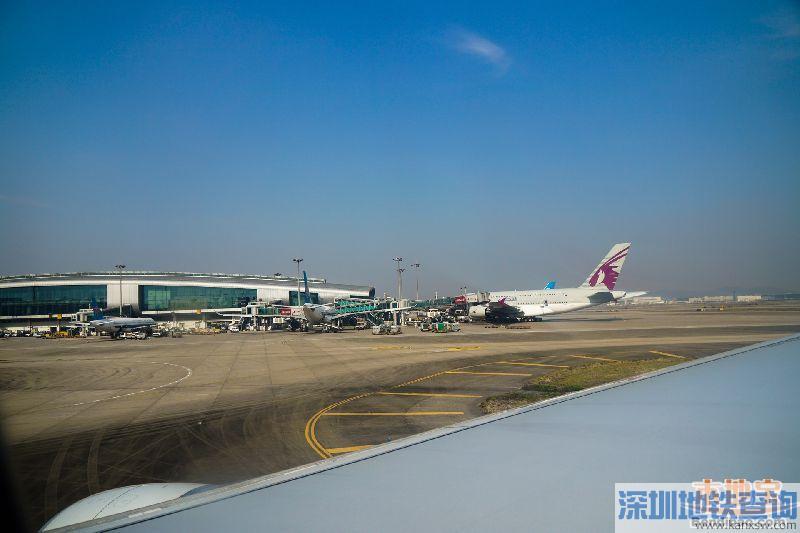 2018年最新广州白云机场货车限行时间及范围一览
