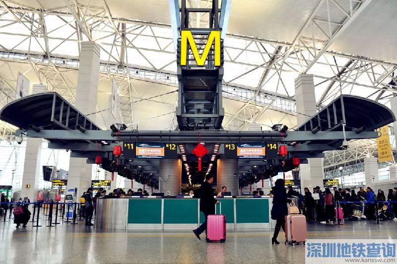 2018春运期间飞机凌晨到广州白云机场怎么办?