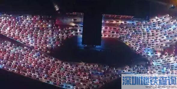 北京2018年2月22日起去这些路段要注意了!别忘了尾号限行