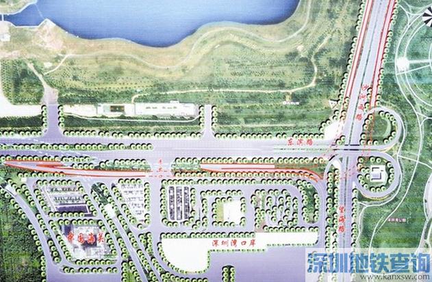 桂庙路快速化改造2019年底完工 有望成全国首条智慧化道路