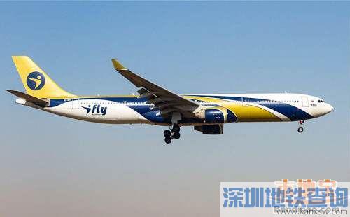 深圳-圣彼得堡直飞航线3月28日正式开通 去俄罗斯世界杯看球不转机