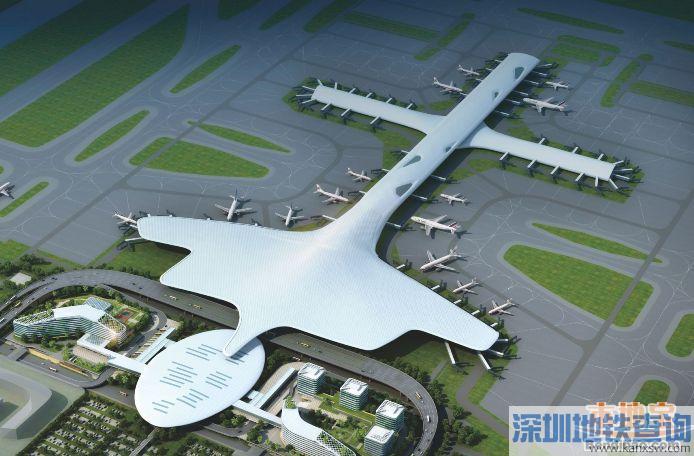 深圳机场3月25日起至10月27日执行夏秋季航班计划 每周执飞航班超过7000班