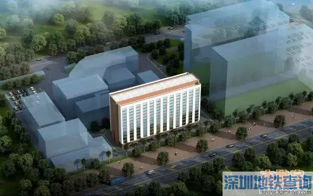 深圳将鼓励建设机械式立体停车库 实施细则公开征求意见中