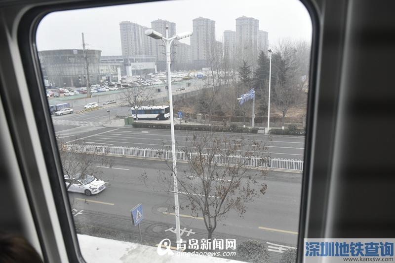 青岛地铁11号线4月份正式开通 会有免费试乘券吗?