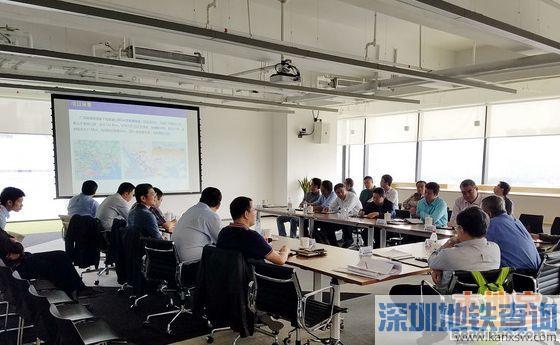 深圳机荷高速、惠盐高速改扩建工程规划获专家肯定