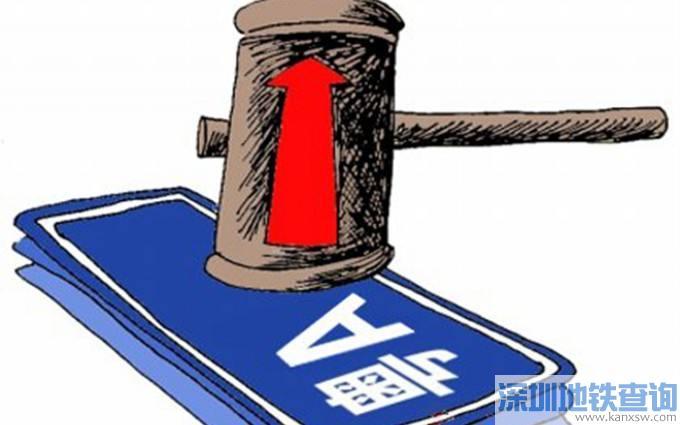 2018年3月广州竞拍车牌价格26939元 132人抢一个车牌