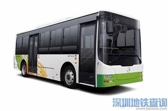 广州2018年9月底前将实现万辆纯电动公交上路(图)