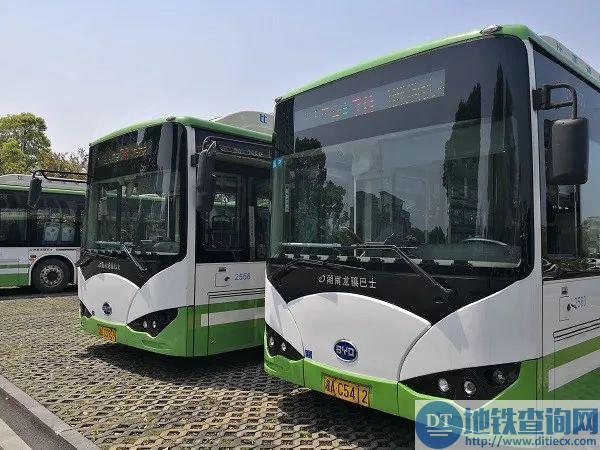 长沙公交将开通社区巴士 现向市民征求意见