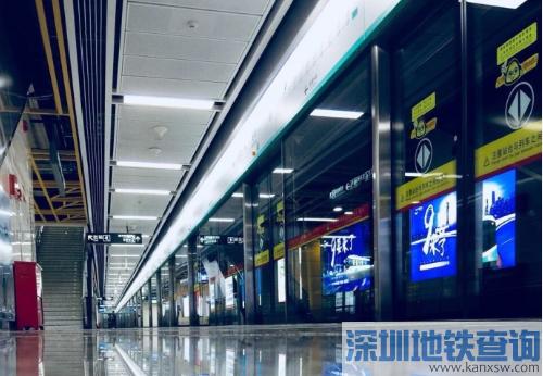 广州地铁海珠广场站2018年5月22日起限流时间调整一览