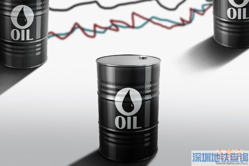 2018年5月1日国内油价调整 广东最新油价表一览