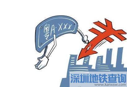 2018广州车牌竞价申请条件有哪些?车牌竞价条件一览