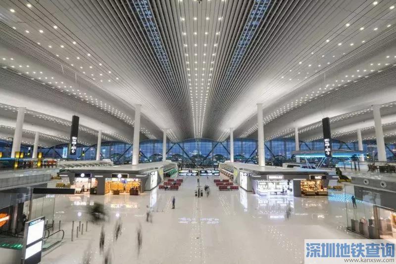 白云机场南航等12家航空公司2018年5月19日转至T2航站楼运营