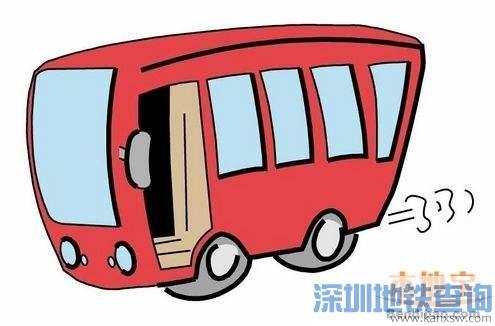 2018年6月9日广州公交站点优化调整详情一览