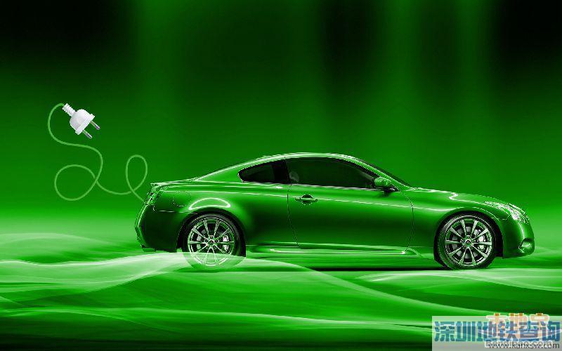 2018节能车和新能源车有什么区别和不同点?