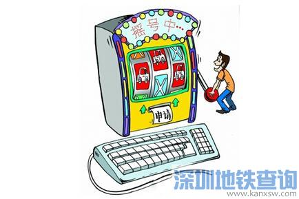 2018广州车牌摇号为何不设置阶梯中签率?